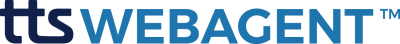 TTS WebAgent Logo