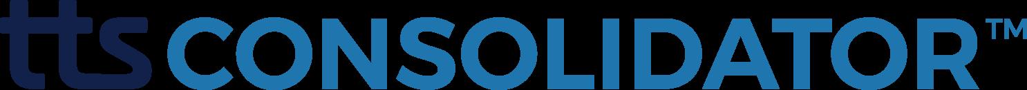 TTS Consolidator Logo