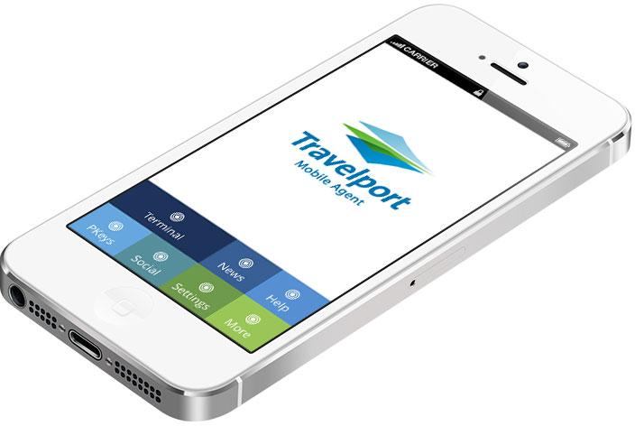 Travelport Mobile Agent | Overview | TTS