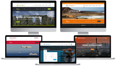 TTS WeBook Suite: Your travel agency website & flight booking engine