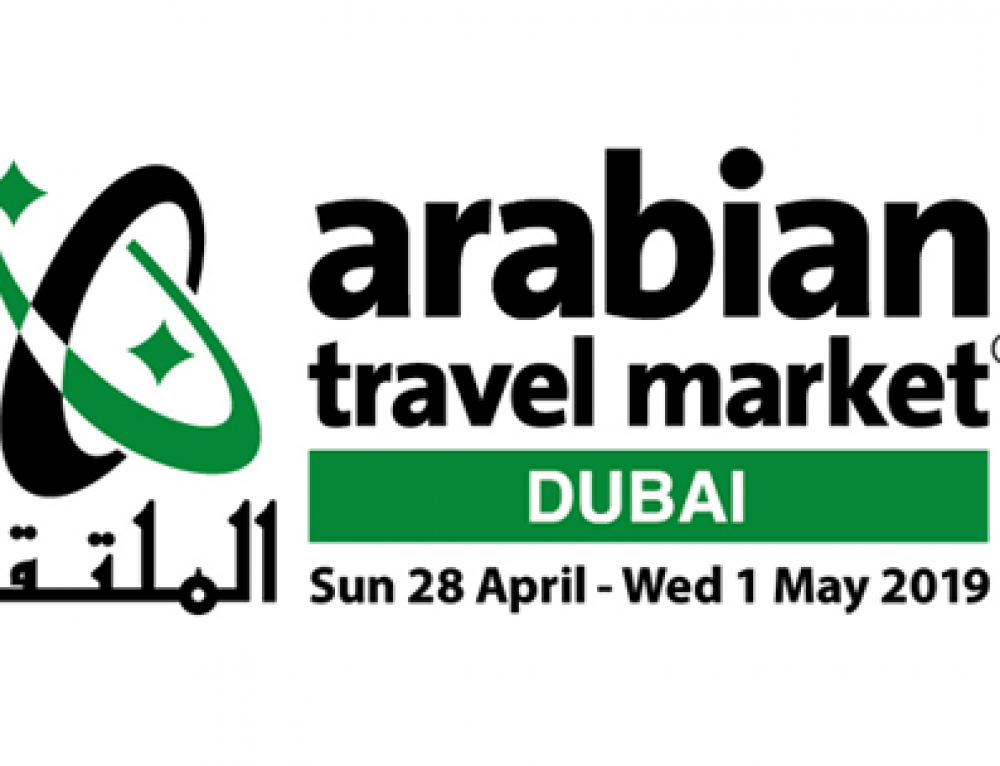 Arabian Travel Market 2019 | Dubai