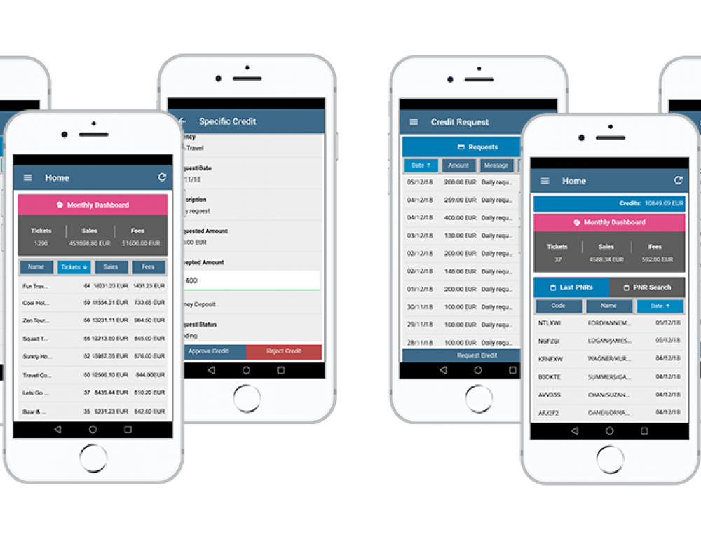 TTS Consolidator Mobile is now available for iOS